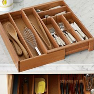 Inexpensive & Life Changing Drawer Solutions for Kitchen Remodels