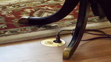 Decorator Help Needed – Residential Floor Outlets