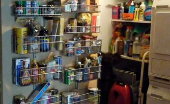 Creative Kitchen Remodels – Storage in Unexpected Places