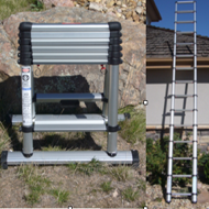 Ladders – Home Improvement Products Everyone Needs