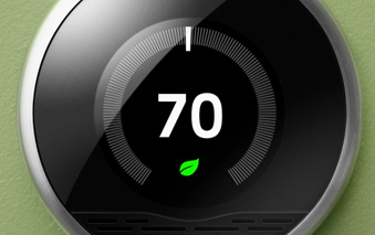 "UPDATE: Give your Home a ""Nest"""