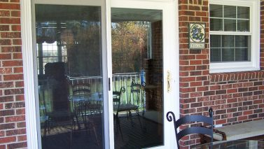Home Improvement Video – How to Fix Sticky Patio Doors