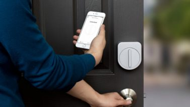 Smart Locks – Pros & no Cons only different Features