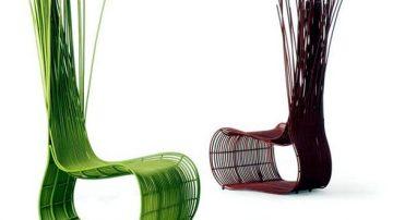 Fabulous Asian Outdoor Furniture