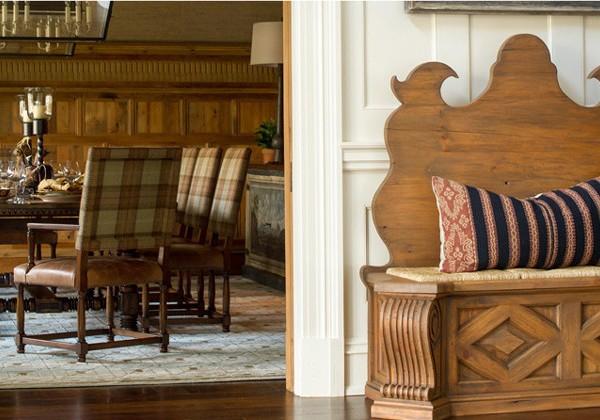 Amy Aidinis Hirsch Interior Design LLC