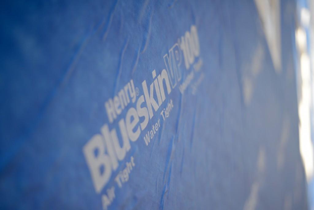 BlueSkinHouseWrap_Detail