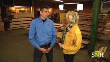 Episode 16: Sustainable Wood Flooring