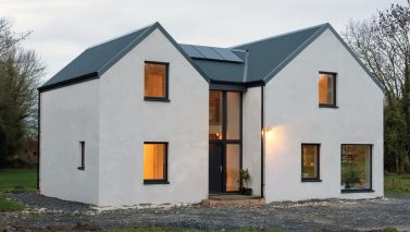 How To Go Passive House On A Shoestring Budget