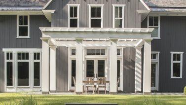 House Tour:  Grand Farmhouse
