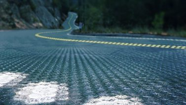 Missouri Plans to Build Solar Road Along Old Route 66