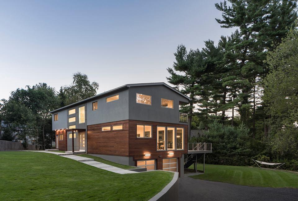 Emilia Ferri Architecture + Design, LLC