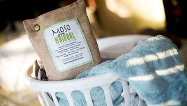 Toss Out The Old Sachet And Try Moso Bags