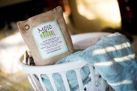 Moso Bags Moso Natural