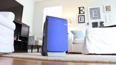 Product Review: Crane Smart Air Purifier