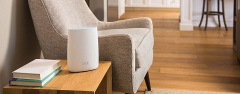 Orbi Wifi Router