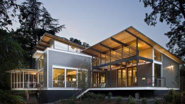 House Tour: The RainShine House