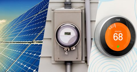 Solar Power Boom