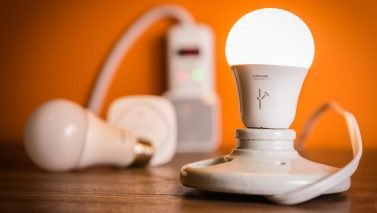 SYLVANIA Smart Lighting Now Connects With Alexa's Voice Control