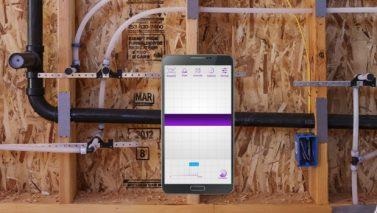 New 3D-Vision Stud Finder Sensor Lets You See Inside Your Walls