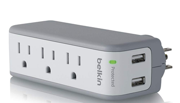 Don't Get Fried! The Importance of Surge Protectors