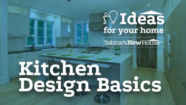 Kitchen Design Basics