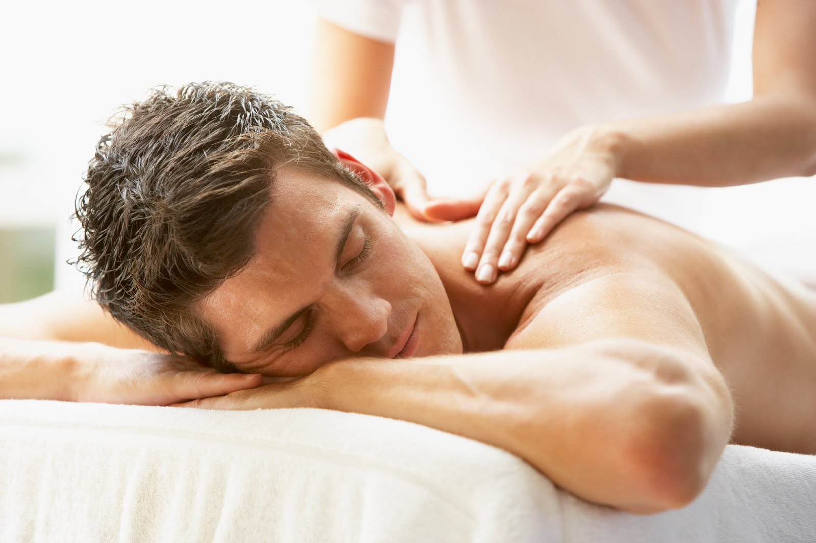 Massage Therapy Can Be a Helping Hand in the Garden Sabines New