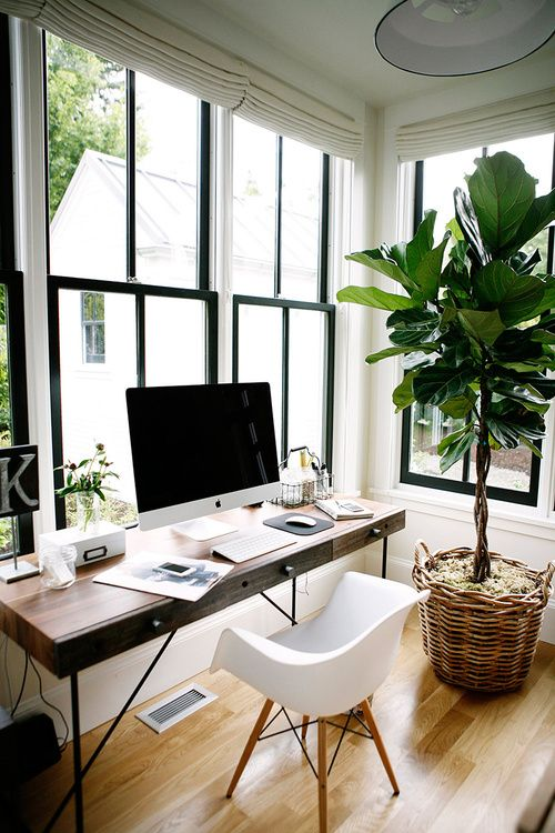 Home Office Design Inspiration | Sabine'S New House
