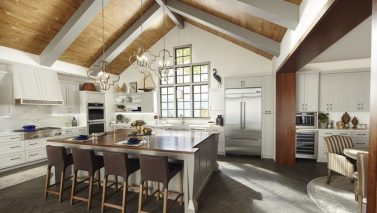 Kitchen Design Trend Spotted by the Jenn-Air Design Advisory Council