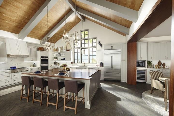kitchen design trend