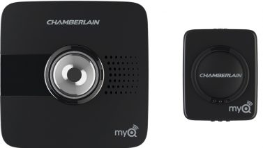 Chamberlain Continues Quest For The Smart Home