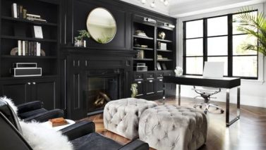 Design Trend: Evolution Of The Home Library