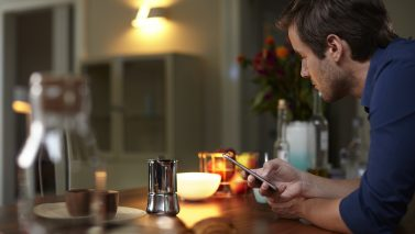 Upgrade Your Home To Smart Lighting. Easy and Inexpensive.